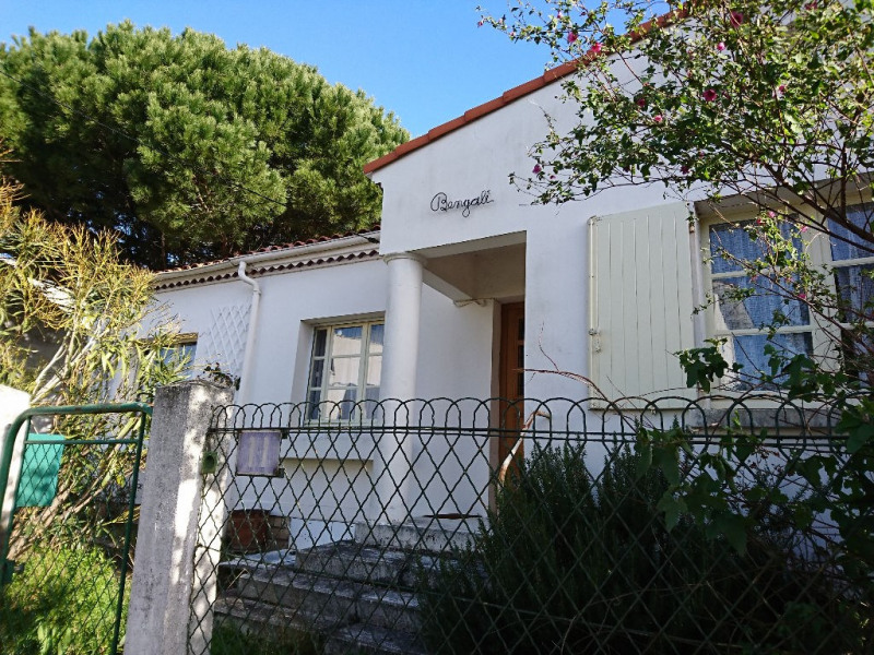 Vente maison / villa Royan 368 900€ - Photo 1