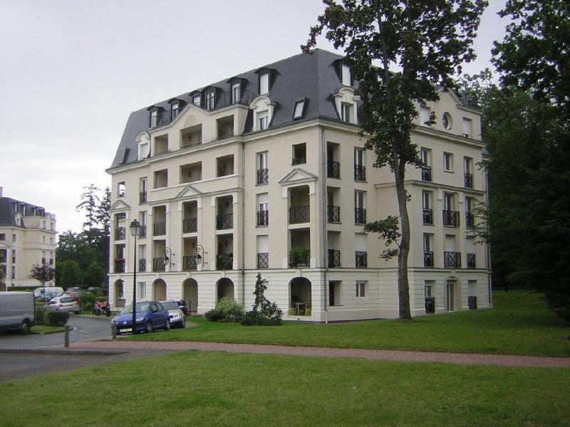 Rental apartment Dammarie les lys 848€ CC - Picture 7