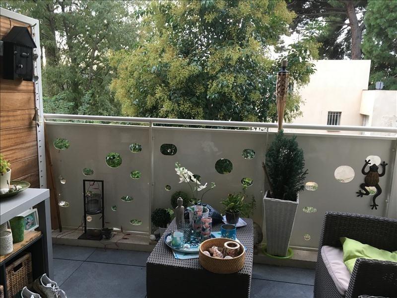 Alquiler  apartamento Toulon 620€ CC - Fotografía 3