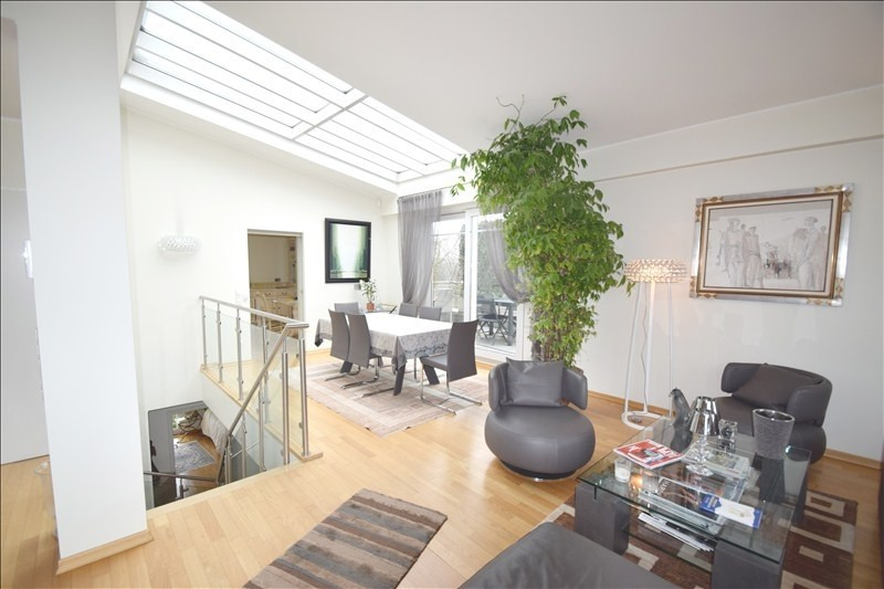 Sale apartment Luxembourg 1 690 000€ - Picture 2