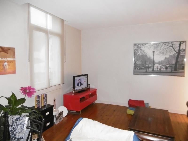 Vente appartement Abrest 91800€ - Photo 1