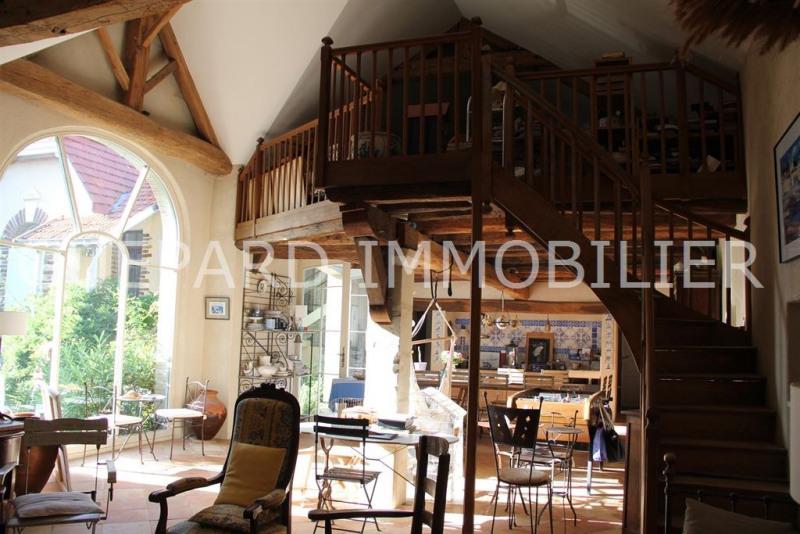 Vente de prestige maison / villa Vertou 830000€ - Photo 1