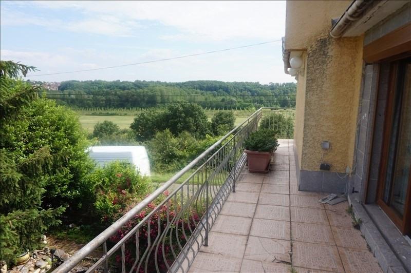 Revenda casa Auberives sur vareze 139000€ - Fotografia 4