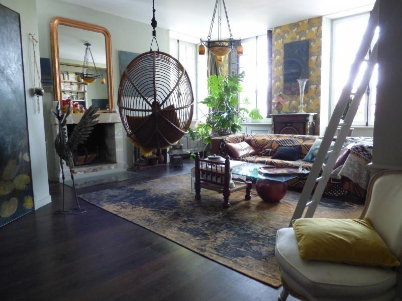 Vente appartement Nantes 548000€ - Photo 5
