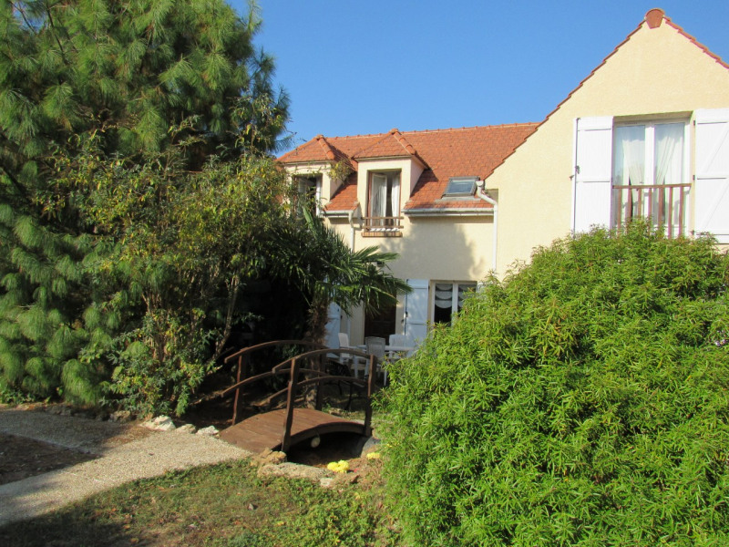 Sale house / villa Ferolles attilly 535 000€ - Picture 14