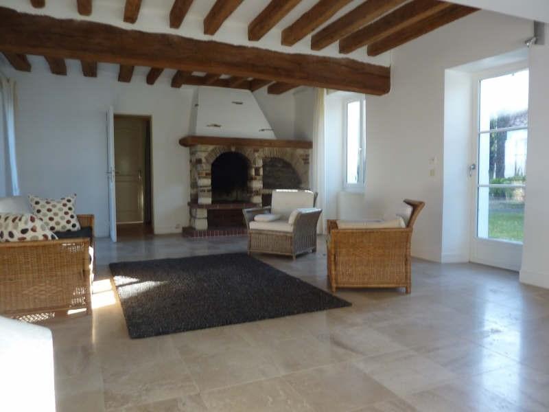 Vente de prestige maison / villa Montfort l amaury 670000€ - Photo 4