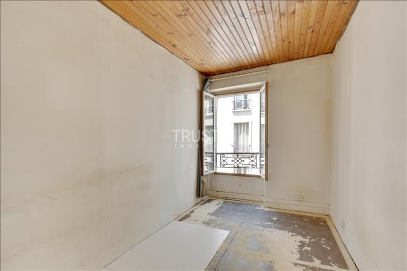 Vente appartement Paris 15ème 252 500€ - Photo 5