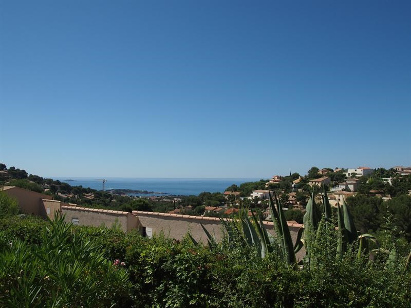 Location vacances appartement Bandol 360€ - Photo 4