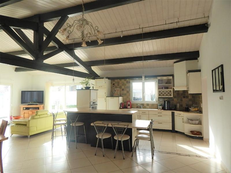 Sale house / villa Medis 425000€ - Picture 5
