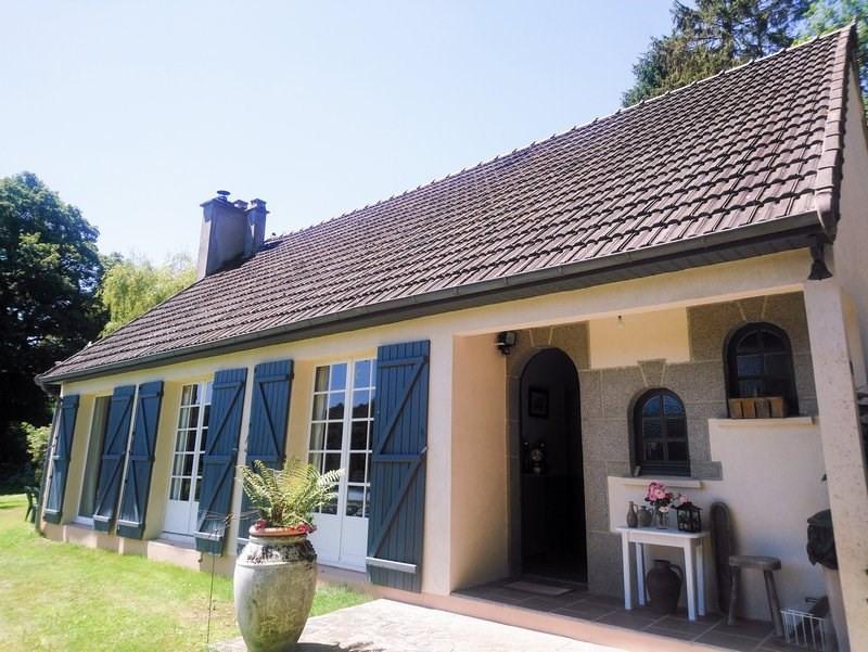 Sale house / villa Feugeres 228500€ - Picture 1