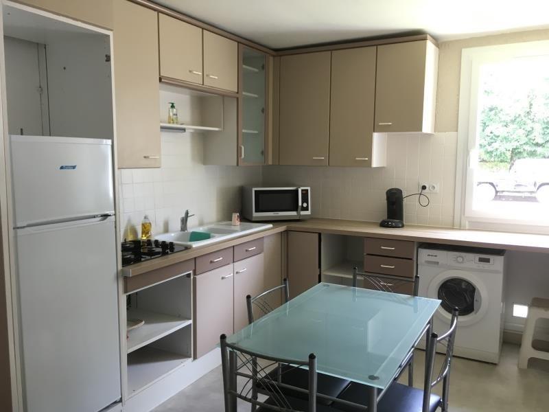 Rental apartment Dax 480€ CC - Picture 2