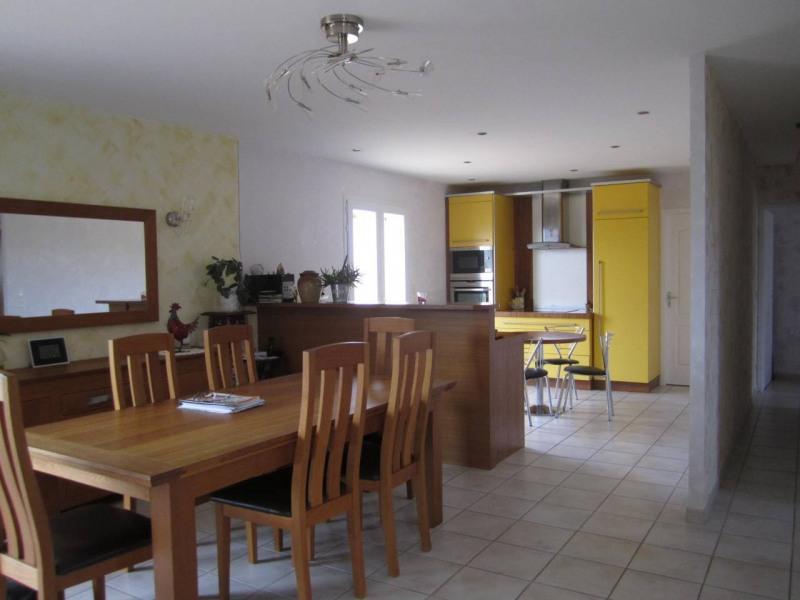 Vente maison / villa Châteauneuf-sur-charente 295000€ - Photo 8