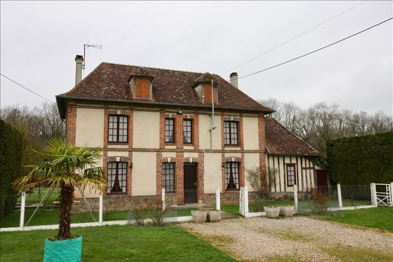 Vente de prestige maison / villa Rugles 825 000€ - Photo 16