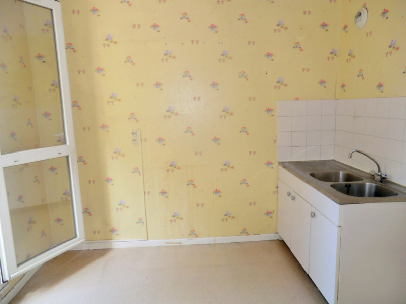 Vente appartement Tourcoing 73000€ - Photo 5