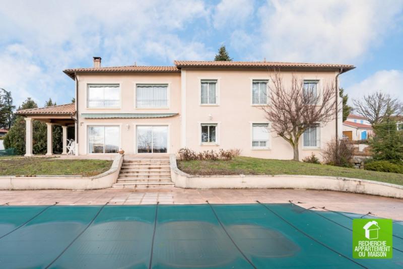Maison Sainte Consorce 8 pièce(s) 2430.19 m2