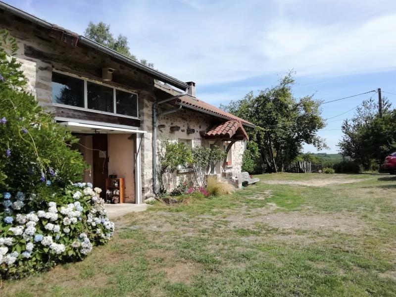 Sale house / villa Nexon 232000€ - Picture 8
