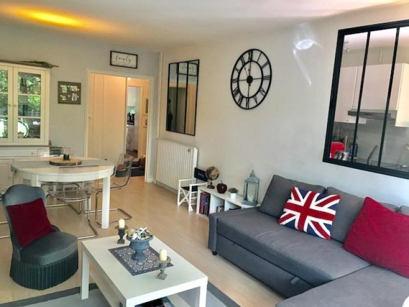 Revenda apartamento L etang la ville 275000€ - Fotografia 3