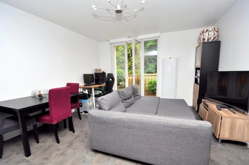 Vente appartement Forges les bains 135000€ - Photo 4