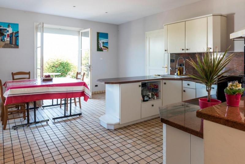 Deluxe sale house / villa Tassin-la-demi-lune 785000€ - Picture 8