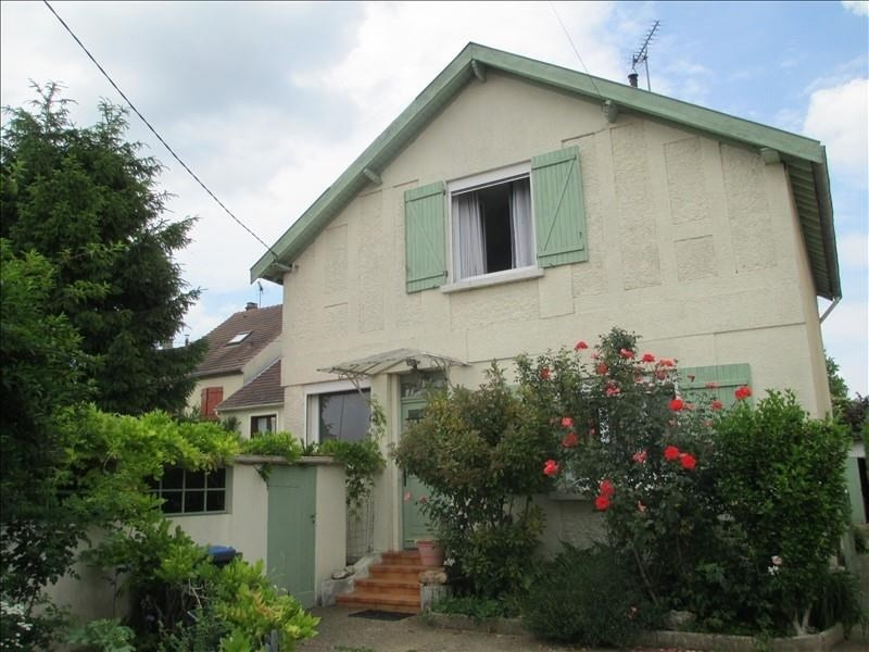 Sale house / villa Chambly 237000€ - Picture 3