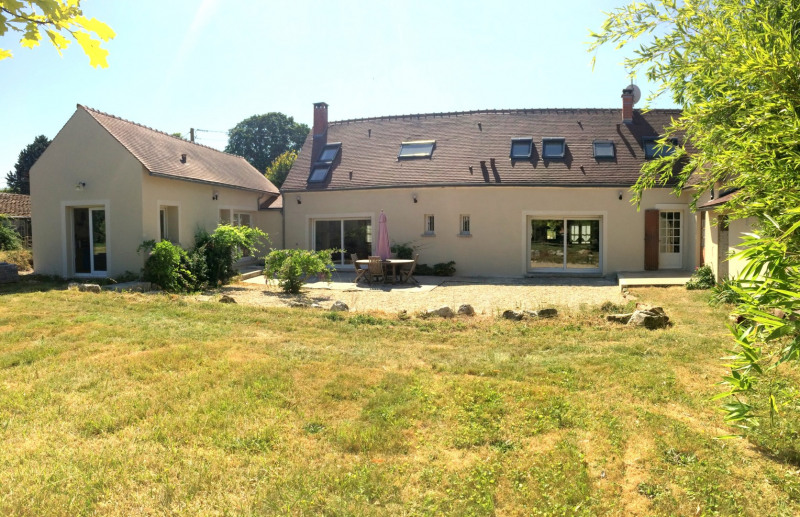 Verkoop  huis Bu 420000€ - Foto 7