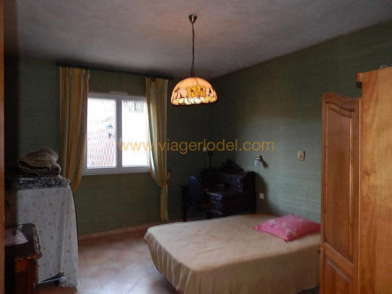 Viager appartement Clans 117000€ - Photo 6