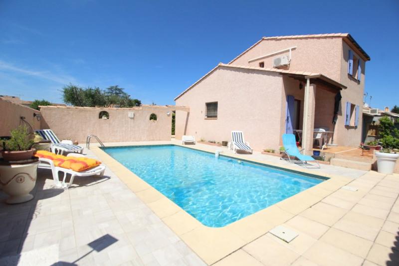 Vente maison / villa Rodilhan 270000€ - Photo 1