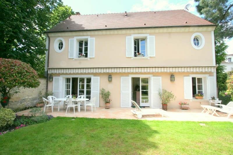 Deluxe sale house / villa Fontainebleau 1198000€ - Picture 8
