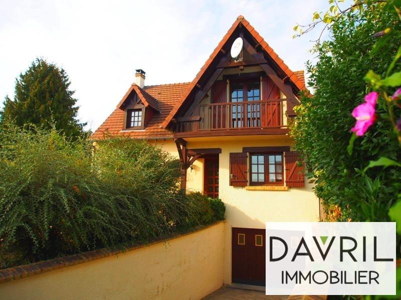 Sale house / villa Chanteloup les vignes 365000€ - Picture 9