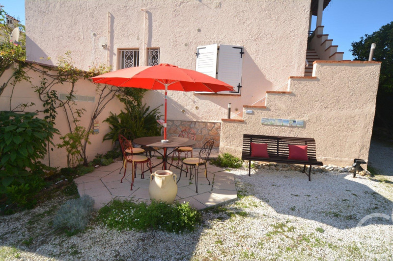 Sale apartment Antibes 420 000€ - Picture 13