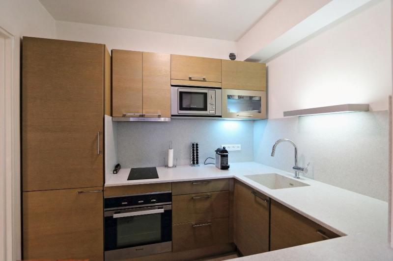 Revenda apartamento Paris 16ème 540000€ - Fotografia 3