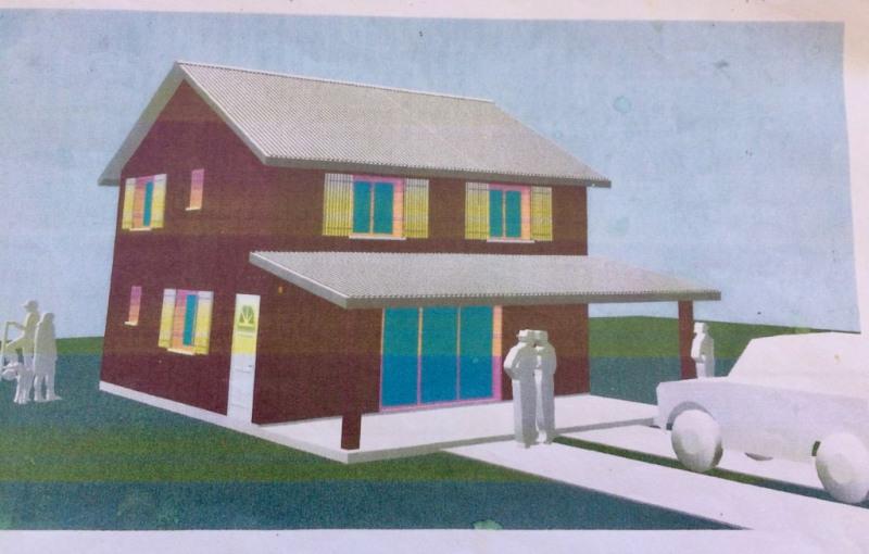 Vente maison / villa Ravine des cabris 285000€ - Photo 1
