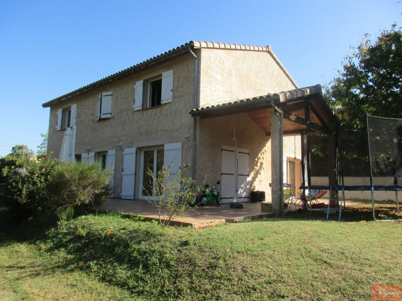 Sale house / villa Pompertuzat 455 000€ - Picture 11