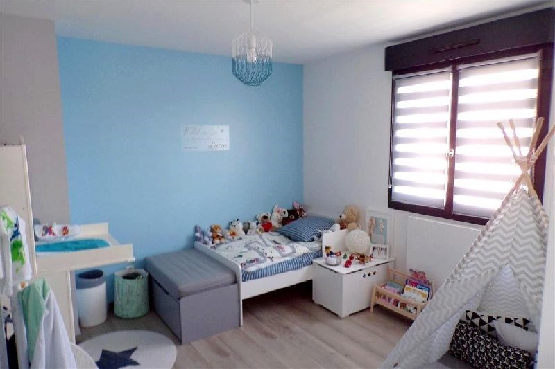 Vendita casa Ste genevieve des bois 448375€ - Fotografia 7