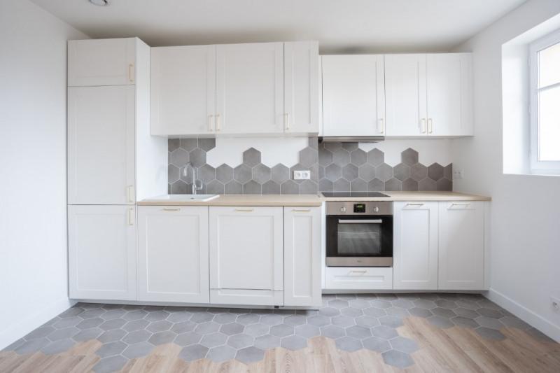 Rental apartment Saint germain en laye 2050€ CC - Picture 2