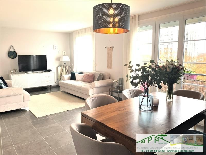 Vente appartement Athis mons 211 000€ - Photo 2