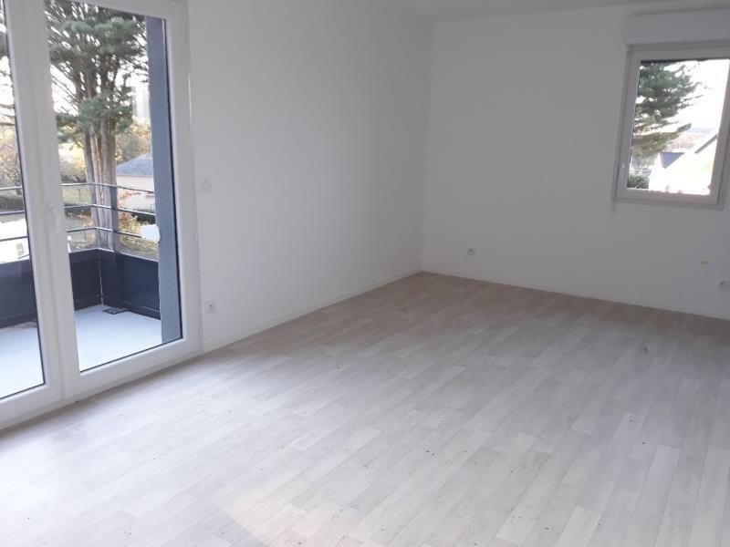 Location appartement St nazaire 530€ CC - Photo 5