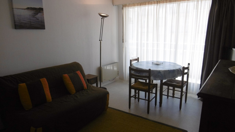 Vacation rental apartment Arcachon 615€ - Picture 1