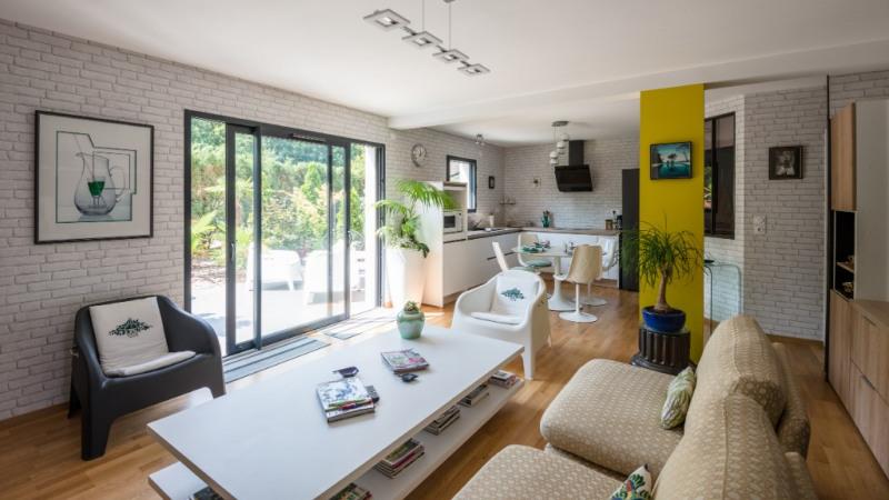 Sale apartment Drumettaz 309000€ - Picture 3