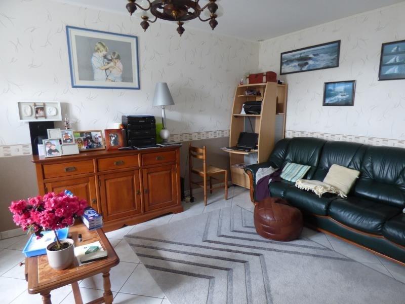 Vente maison / villa Plounevez moedec 118000€ - Photo 2