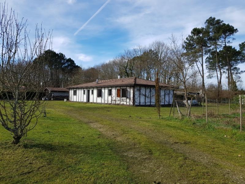 Vente maison / villa Parentis en born 358700€ - Photo 1