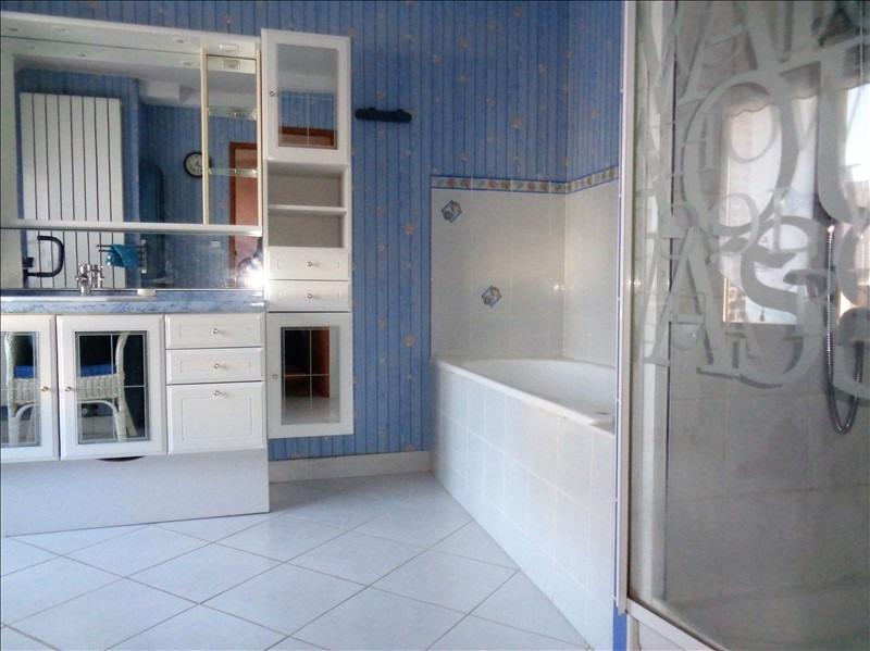 Sale house / villa Divion 149000€ - Picture 6