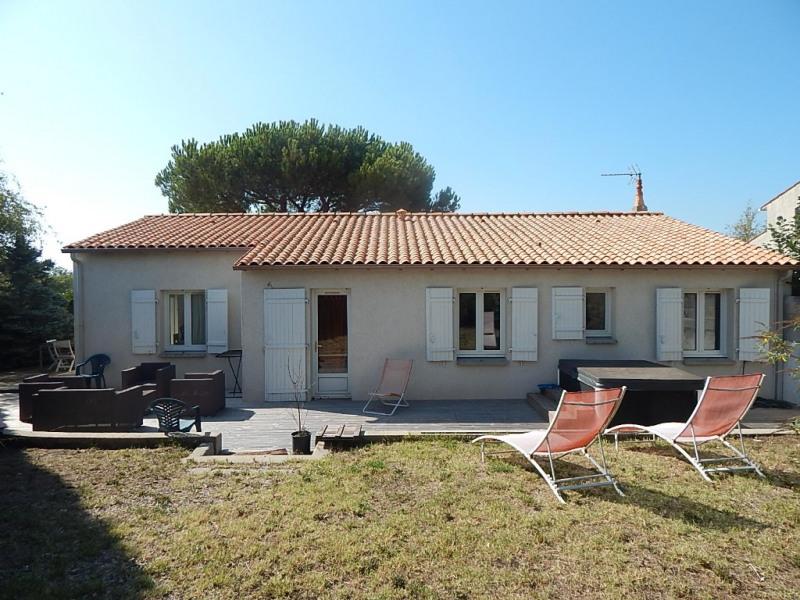 Vente maison / villa Royan 275000€ - Photo 1