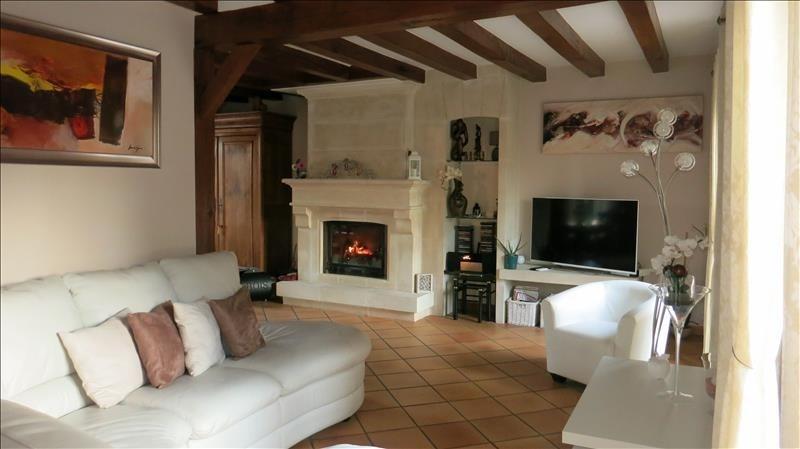 Sale house / villa Boutigny 462000€ - Picture 3