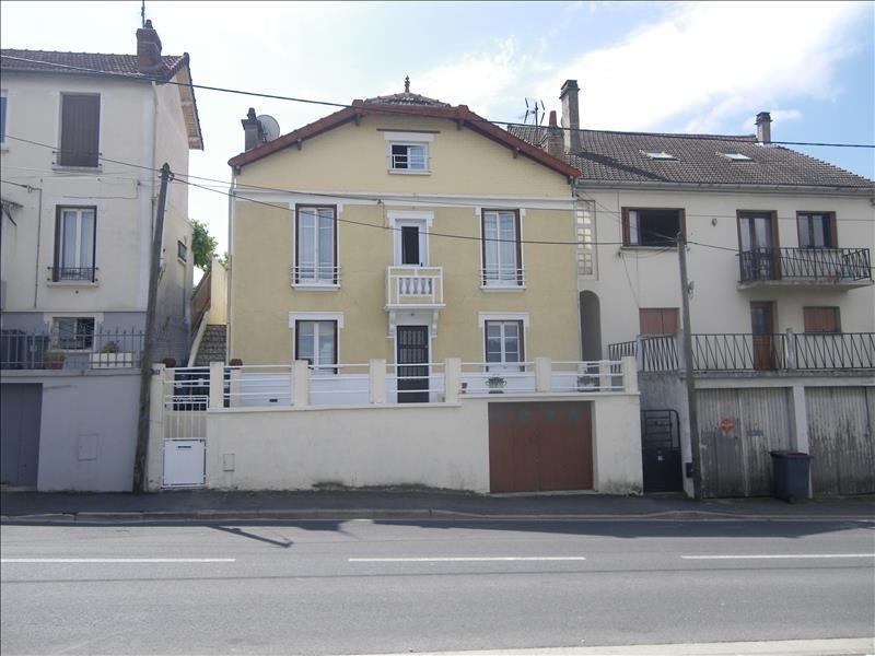 Vente maison / villa Argenteuil 305000€ - Photo 1
