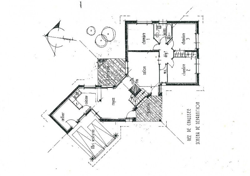 Vente maison / villa Saubion 370000€ - Photo 8