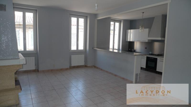 Sale apartment Marseille 4ème 140000€ - Picture 1