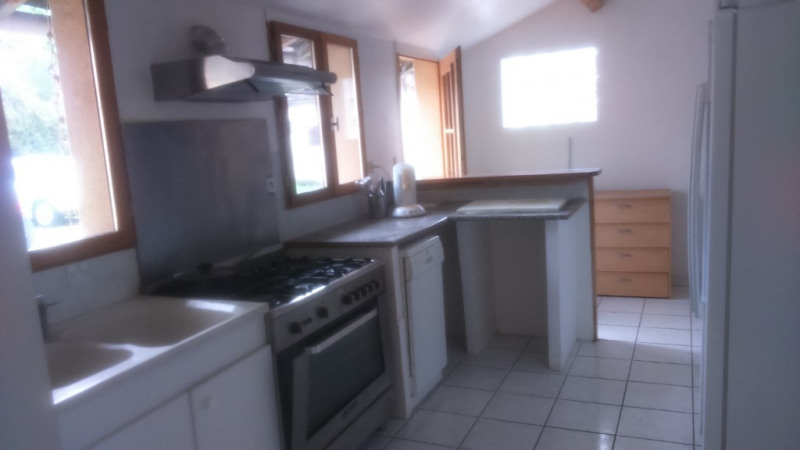 Sale house / villa Varennes changy 49 500€ - Picture 3