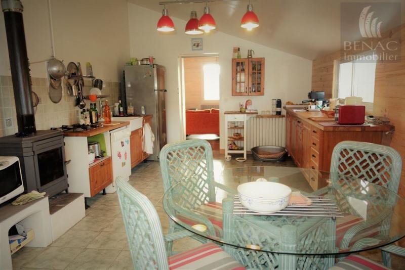 Sale house / villa Lautrec 199500€ - Picture 4