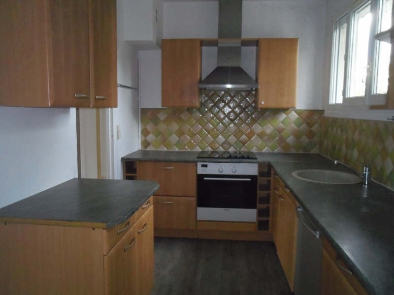 Vente maison / villa Montereau fault yonne 190000€ - Photo 1